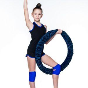 Чехол для гимнастического обруча AS202 оксфорд