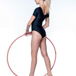 Купальник гимнастический DS11 бифлекс