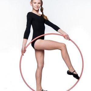 Купальник гимнастический DS12 бифлекс