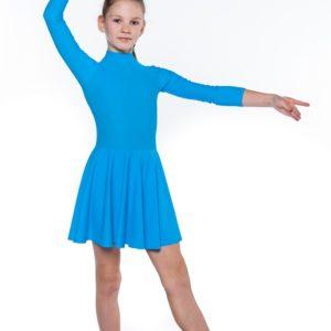 Рейтинговое платье DS909 бифлекс